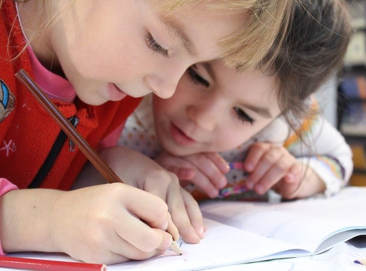 Children benefit when taught social and emotional skills.